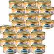 Blue Buffalo Wilderness Wild Delights - Flaked Chicken & Turkey Recipe Canned Cat Food (24x5.5 oz)
