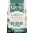 BLUE Carnivora Woodland Blend Adult Cats 4lb