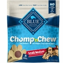 BLUE Chomp'n Chew Small/Medium Size, Dogs 15-50 lbs. 5 count
