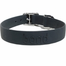 Bond Dog Collar Pepper  - Small