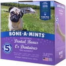 Bone-A-Mints Dental Bones - Small (34 Pack)