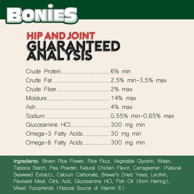 BONIES-JOINT-BONES-REGULAR-30