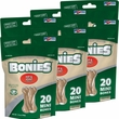 "BONIES"" Hip & Joint Health Multi-Pack MINI 6-PACK (120 Bones)"