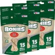BONIES® Hip & Joint Health Multi-Pack SMALL 6-PACK (90 Bones)