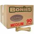 BONIES Natural Calming Formula BULK BOX MEDIUM (90 Bones)