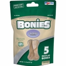 "BONIES"" Natural Calming Formula Multi-Pack LARGE/REGULAR (5 Bones / 11.15 oz)"