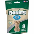 BONIES® Natural Dental Health Multi-Pack MEDIUM (8 Bones / 11.45 oz)
