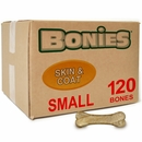 BONIES® Skin & Coat Health BULK BOX SMALL (120 Bones)