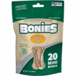 "BONIES"" Skin & Coat Health MINI (20 Bones / 7 oz)"