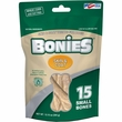 "BONIES"" Skin & Coat Health SMALL (15 Bones / 12.15 oz)"