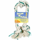 Fresh N Floss 3 Knot Tug Bone XLarge - Spearmint