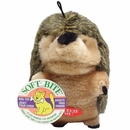 Booda Soft Bite Plush Hedgehog - Large