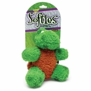 Booda Softies Toby Turtle - Medium