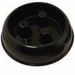 Brake Fast Black Food Bowl (Large)