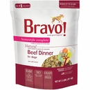 Bravo Homestyle Complete Natural Beef Dinner for Dogs (2 lbs)