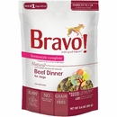 Bravo Homestyle Complete Natural Beef Dinner for Dogs (3 oz)