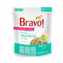 Bravo Homestyle Complete Natural Pork Dinner for Dogs (6 lbs)