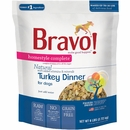 Bravo Homestyle Complete Natural Turkey Dinner for Dogs (6 lbs)