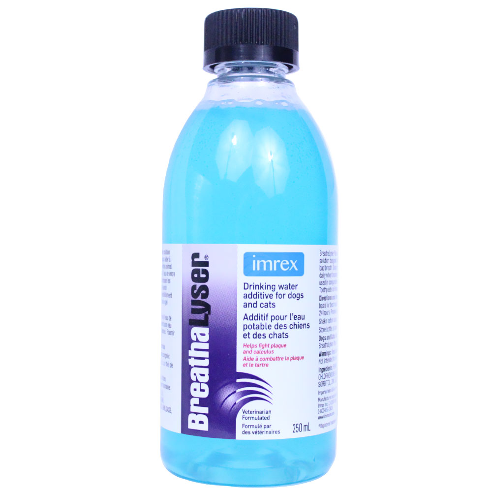 Image of Breathalyser Water Additive (250 mL)