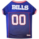 Buffalo Bills Dog Jerseys