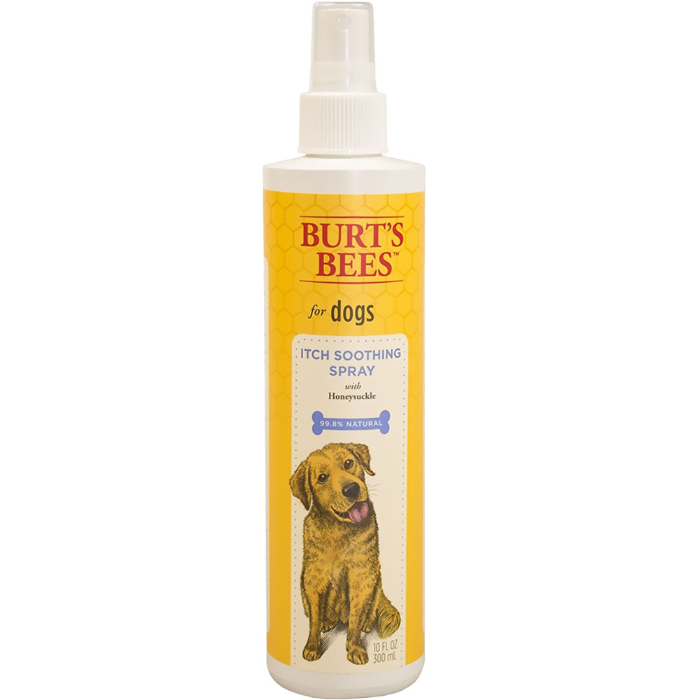 Burt's Bees Itch Soothing Spray for Dogs (10 fl oz) im test