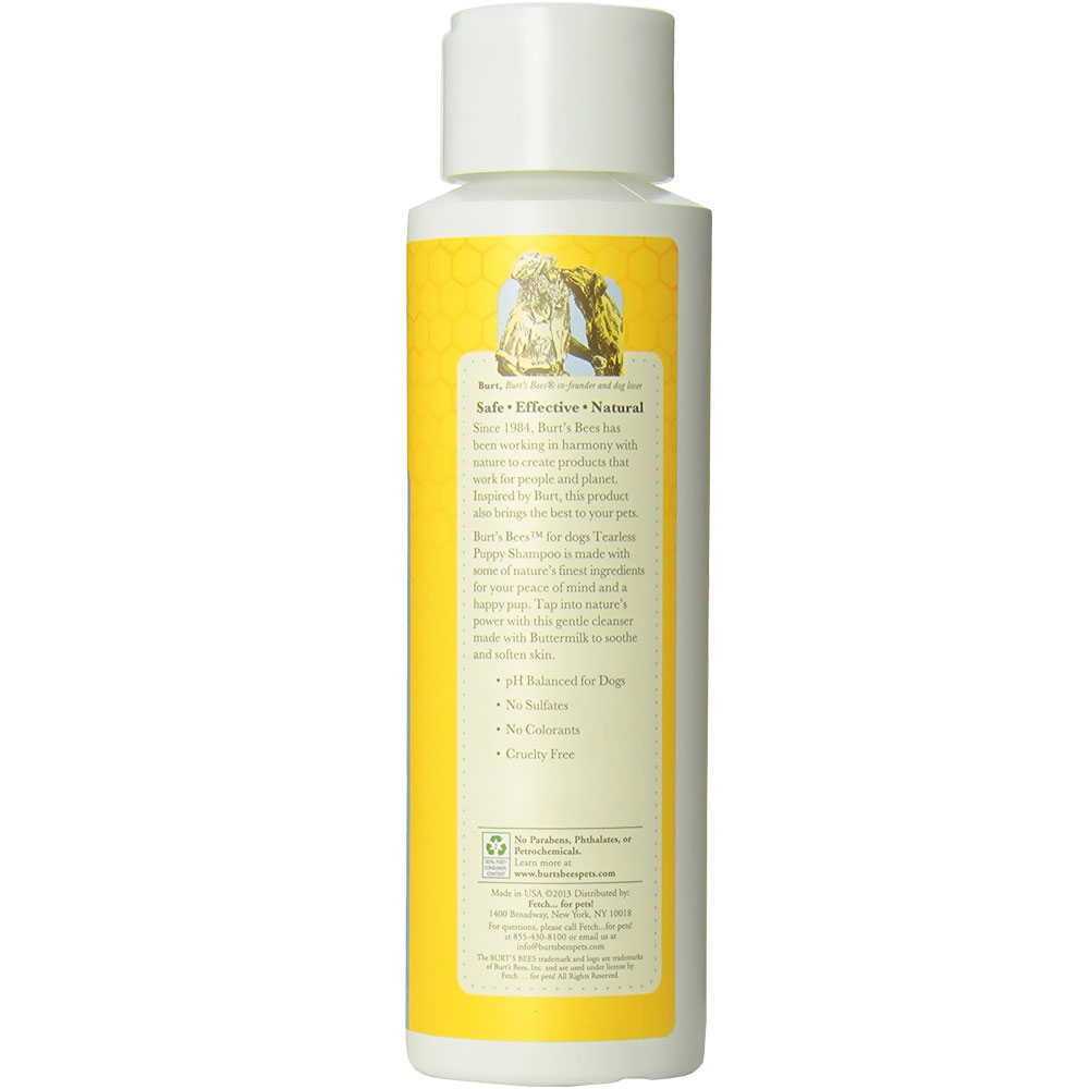 BURTS-BEES-PUPPY-TEARLESS-SHAMPOO-16OZ
