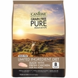 CANIDAE Grain-Free PURE Limited Ingredient Chicken Recipe Dry Cat Food (10 lb)