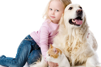 Canine Concerns: How to Help Children Who Fear Dogs