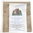 Canine Cooler Bed Cover Hickory Cool - Medium