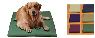 Canine Cooler Bed Cover - LARGE im test