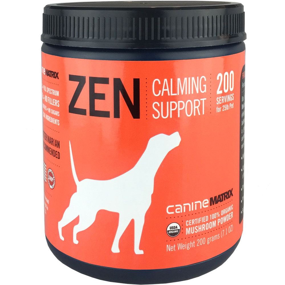 PET-MATRIX-ZEN-200-GM