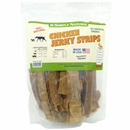 Carlson Morgan R Simply Natural Chicken Jerky Strips (16 oz.)