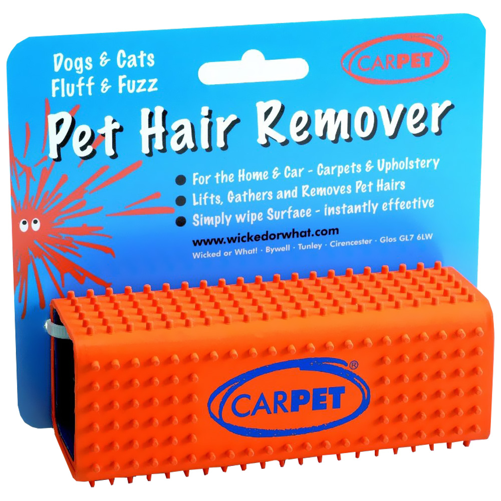 CarPET - Pet Hair Remover im test