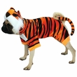 Casual Canine Bengal Buddy Costume Orange - XSMALL