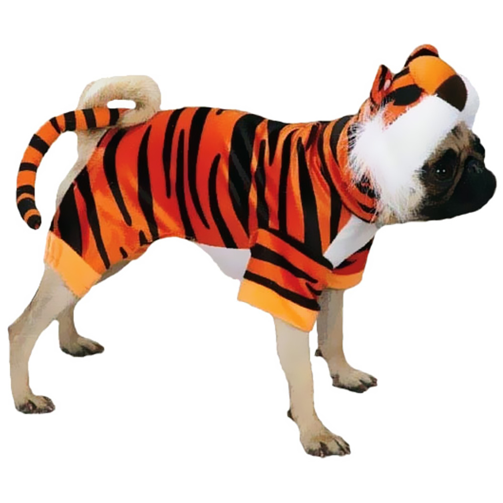 CASUAL-CANINE-BENGAL-BUDDY-COSTUME-ORANGE-XSMALL