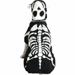 Casual Canine Glow Bones Costume - Small