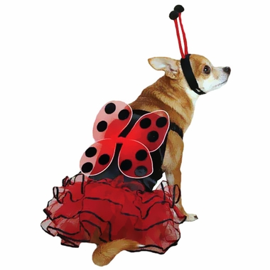 CASUAL-CANINE-LUCKY-BUG-COSTUME-RED-LARGE