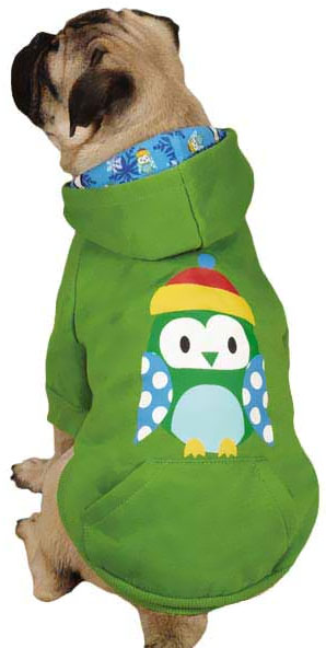 CASUAL-CANINE-NORTH-POLE-PALS-HOODIE-OWL