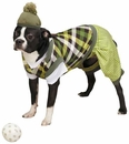 Casual Canine Putter Pup Costume - X-SMALL