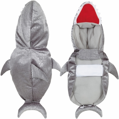 CASUAL-CANINE-SHARK-COSTUME-XSMALL