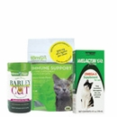 Cat Food Supplements