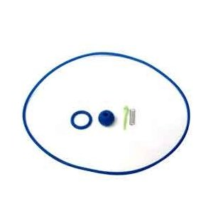 Image of Catit Fresh and Clear Water Fountain/Drinking Dome for Cats Gasket Kit