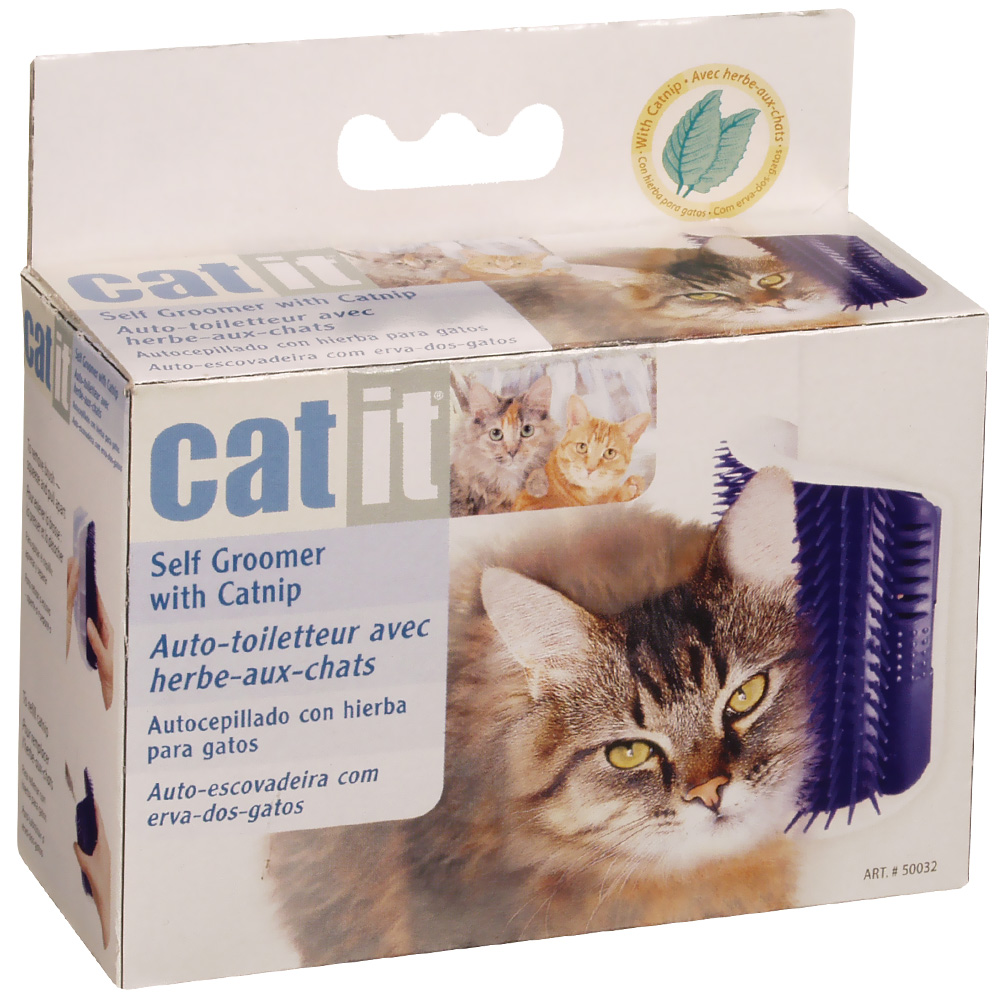 Image of Catit Self Groomer