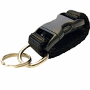 Cetacea Tag-It Removable Tag Holder - Black