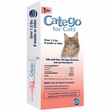 Catego for Cats +1.5 lbs Single Dose