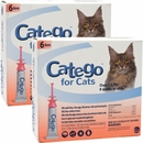 Catego for Cats +1.5 lbs 12-pack