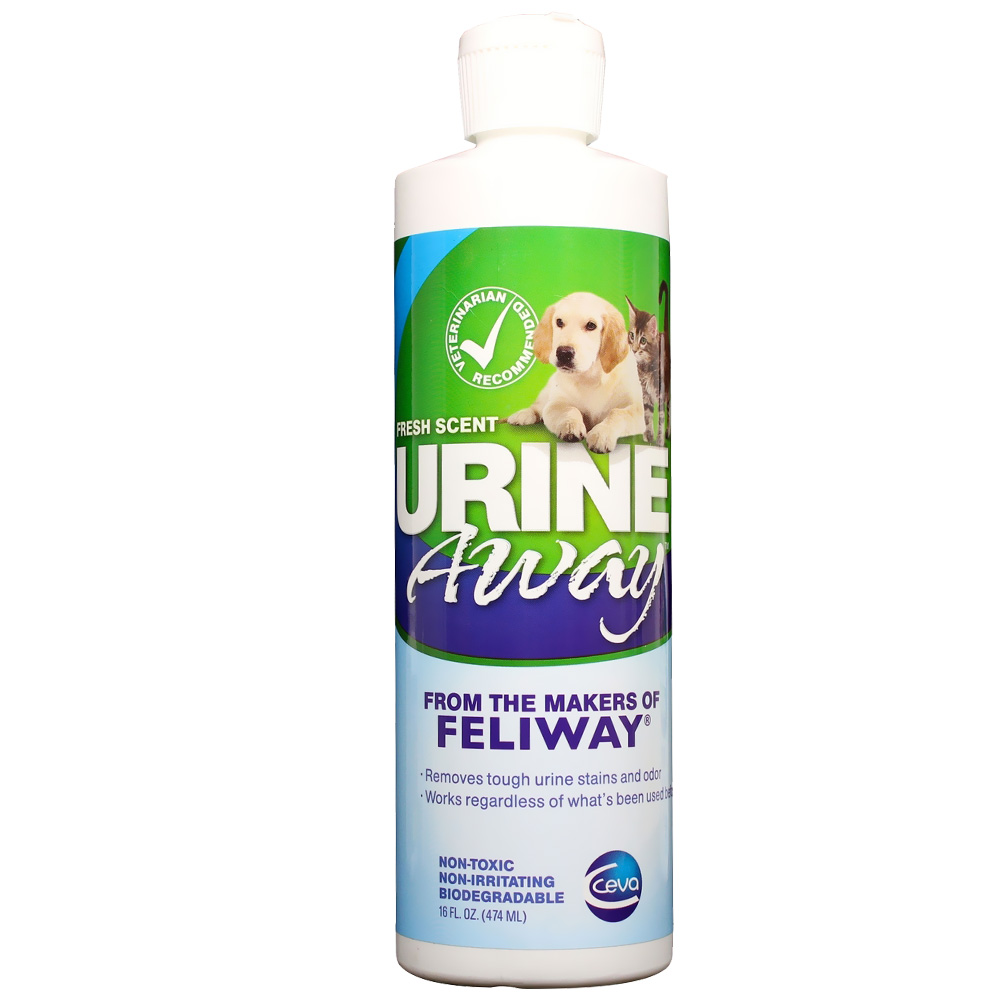 URINE-AWAY 16 oz Soaker im test
