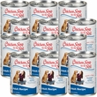 Chicken Soup for the Soul - Adult Recipe Canned Dog Food (12x13 oz)