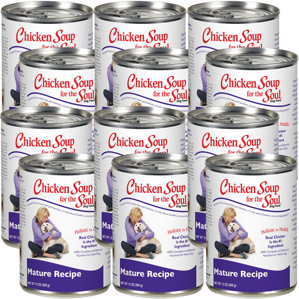 CHICKEN-SOUP-FOR-THE-SOUL-MATURE-DOG-FOOD-12X13OZ