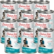 Chicken Soup for the Soul - Puppy Recipe Canned Dog Food (12x13 oz)